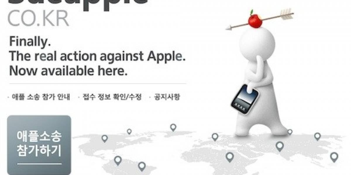 Apple paga en Corea del Sur la primera indemnización por rastreo de celulares