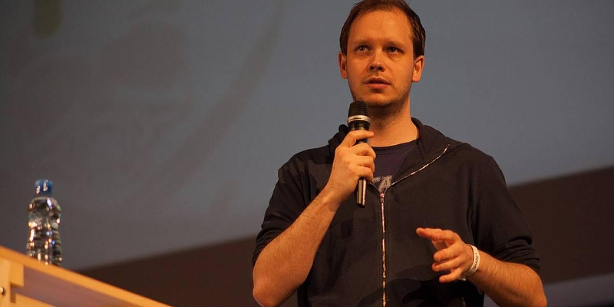 Cofundador de The Pirate Bay se postula como candidato al Parlamento Europeo
