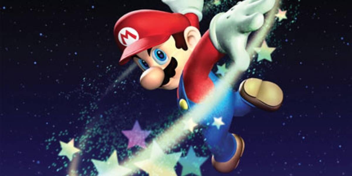 Super Mario Galaxy y Metroid Prime 3 podrían no llegar a Wii hasta final de 2007