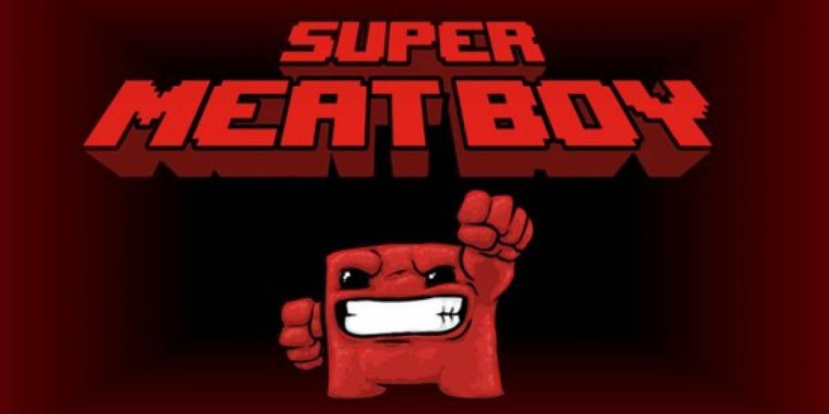 Más Super Niño Carne, gratis, para Xbox