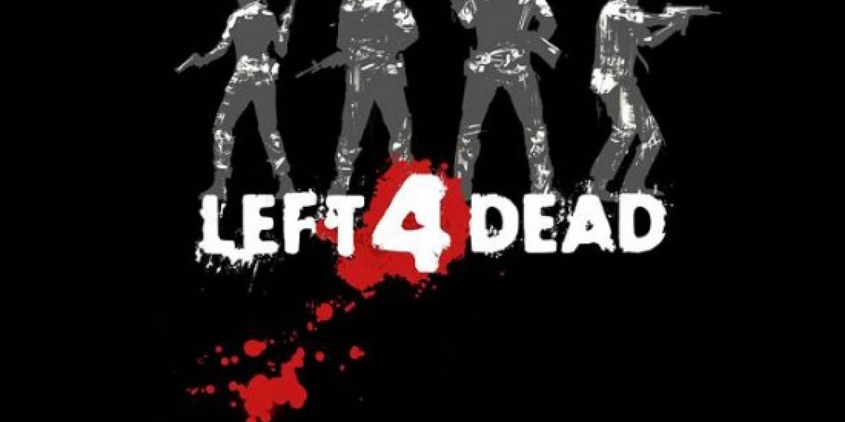 Left 4 Dead y Left 4 Dead 2 rebajados de precio Steam