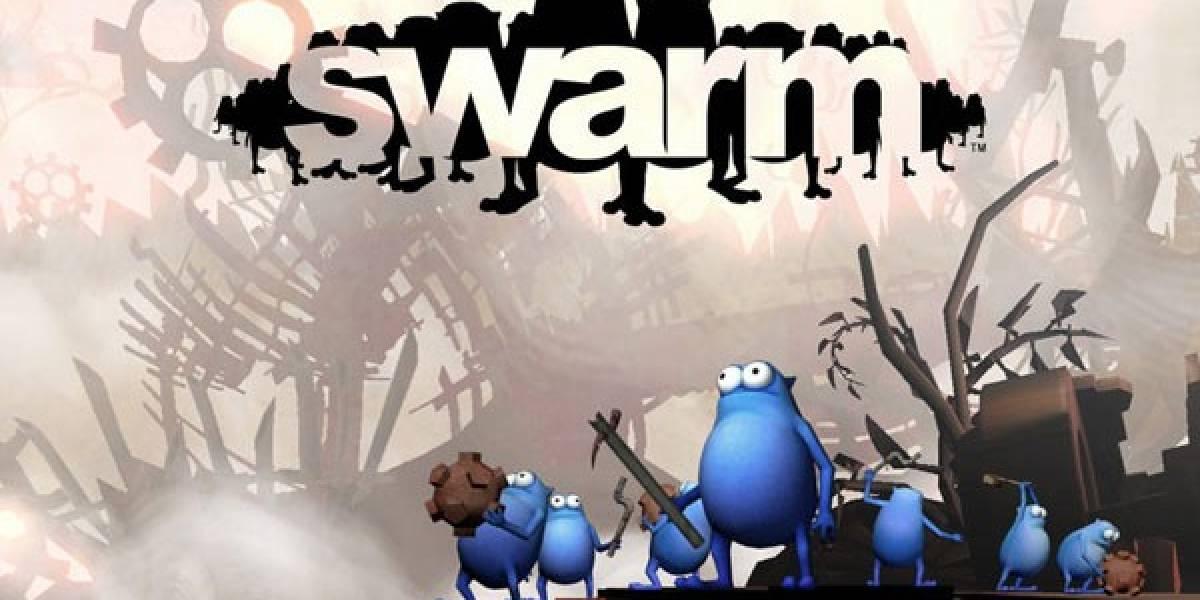 Se confirma que Swarm llegará a XBLA y PSN a principios del 2011