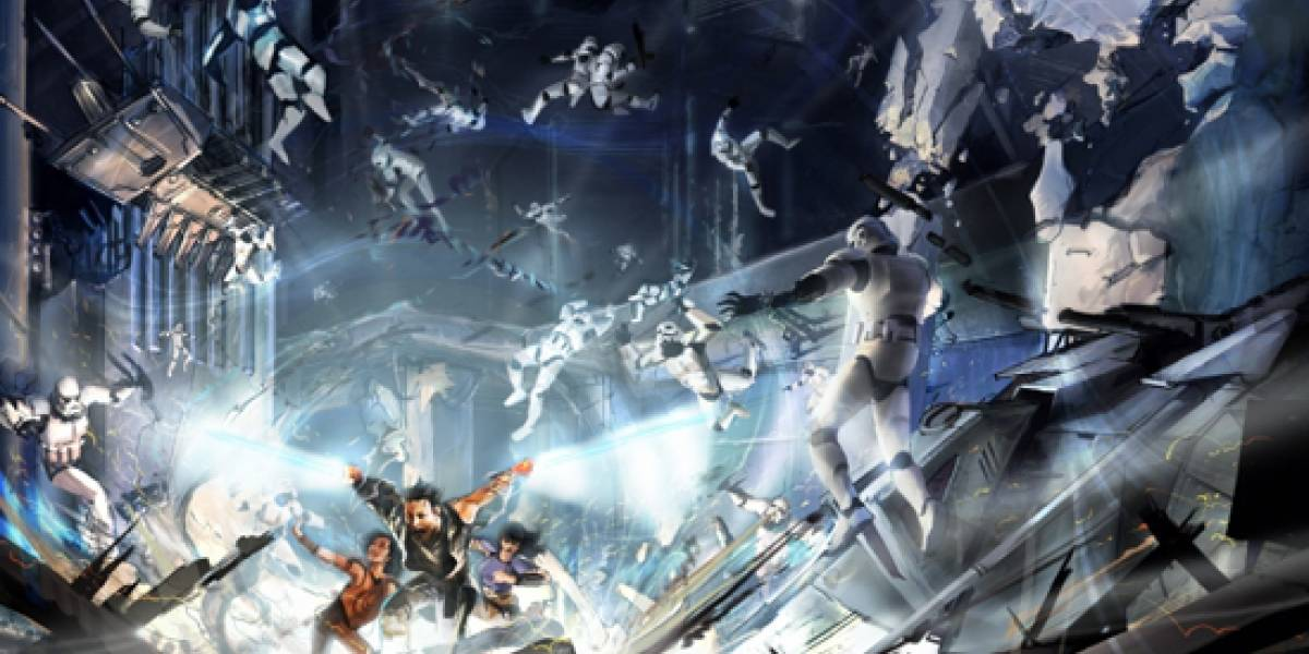 Futurología: LucasArts cancela Force Unleashed III