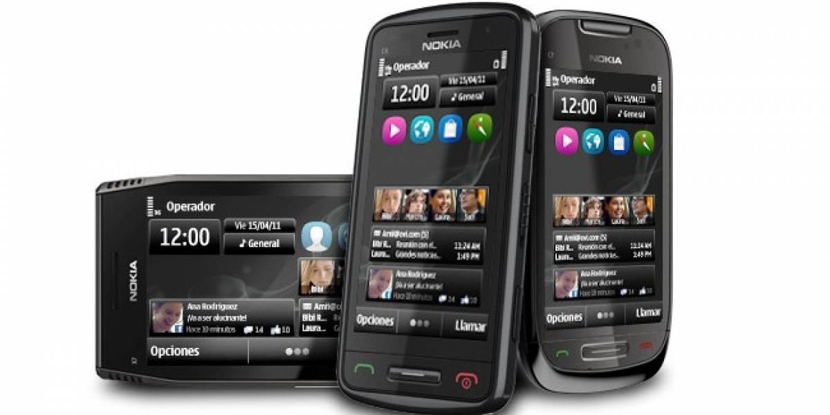 Symbian Anna ya está disponible para descargas en España