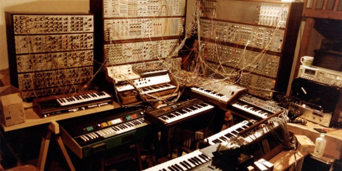 ¡Feliz cumpleaños número 30, protocolo MIDI!