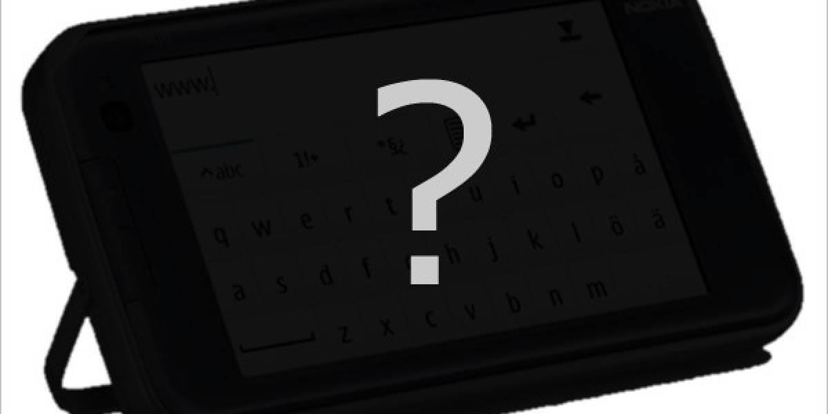 Rumor: Lanzamiento de tablet Nokia con MeeGo en Agosto