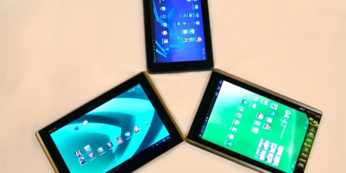 10 aplicaciones que deberías instalar en tu tablet Android