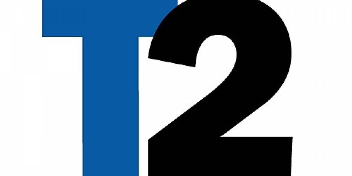 Take-Two dice que hacer bueno juegos ya no es suficiente
