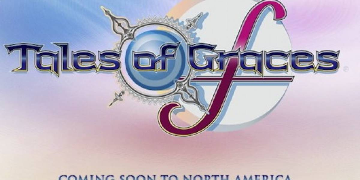 Namco Bandai confirma Tales of Graces F para América