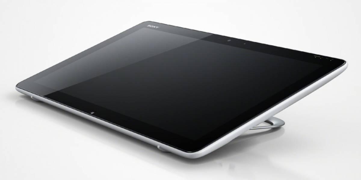 Sony estrenará el VAIO Tap 20 el 26 de octubre ¿Tableta gigante o PC de escritorio?