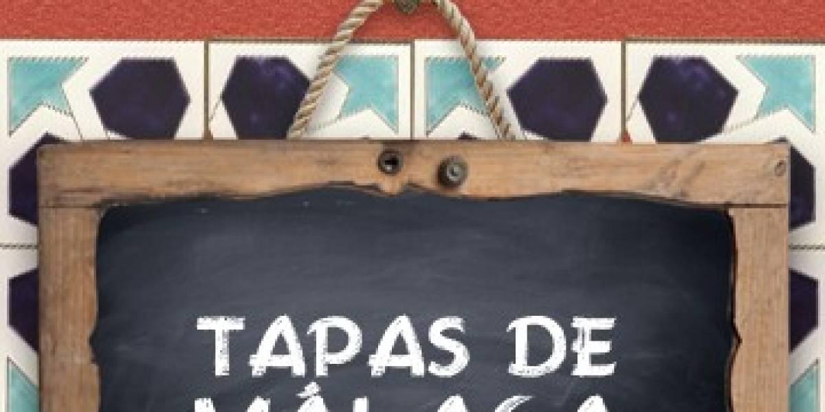 España: Las mejores tapas de Málaga al alcance de tu Nokia