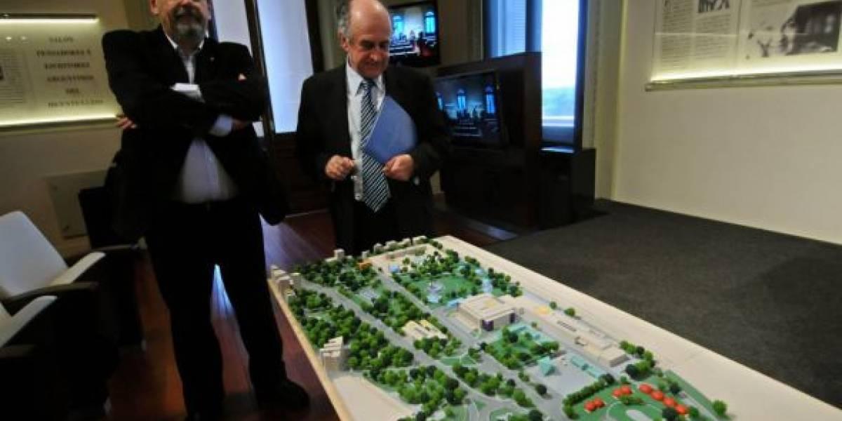 Argentina: Luego de la polémica, el Proyecto Tecnópolis ya tiene sede por decreto