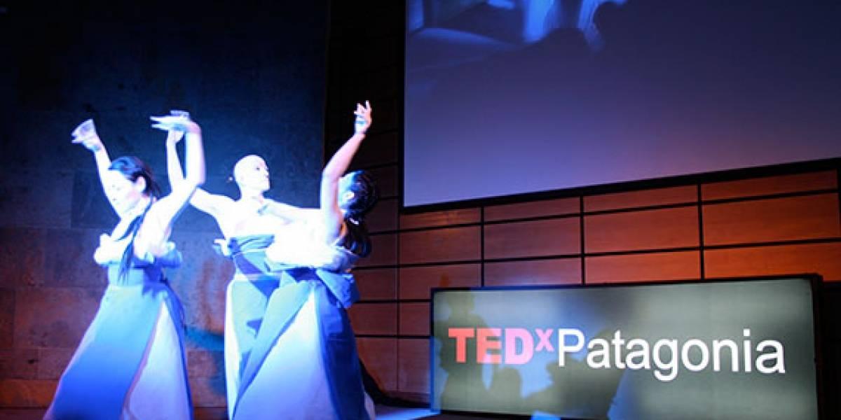 TEDxPatagonia publicó videos de las charlas