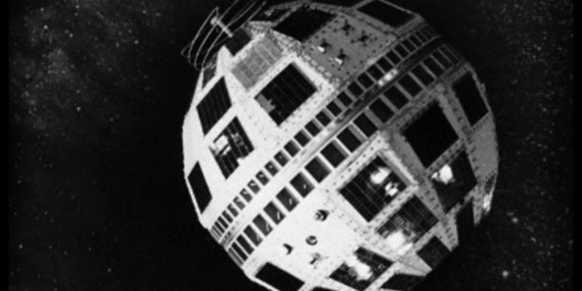 Hace 50 años se lanzó Telstar 1, el primer satélite de TV