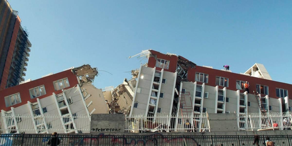 Terremoto Chile: Cómo ayudar, comunicarse e informarse