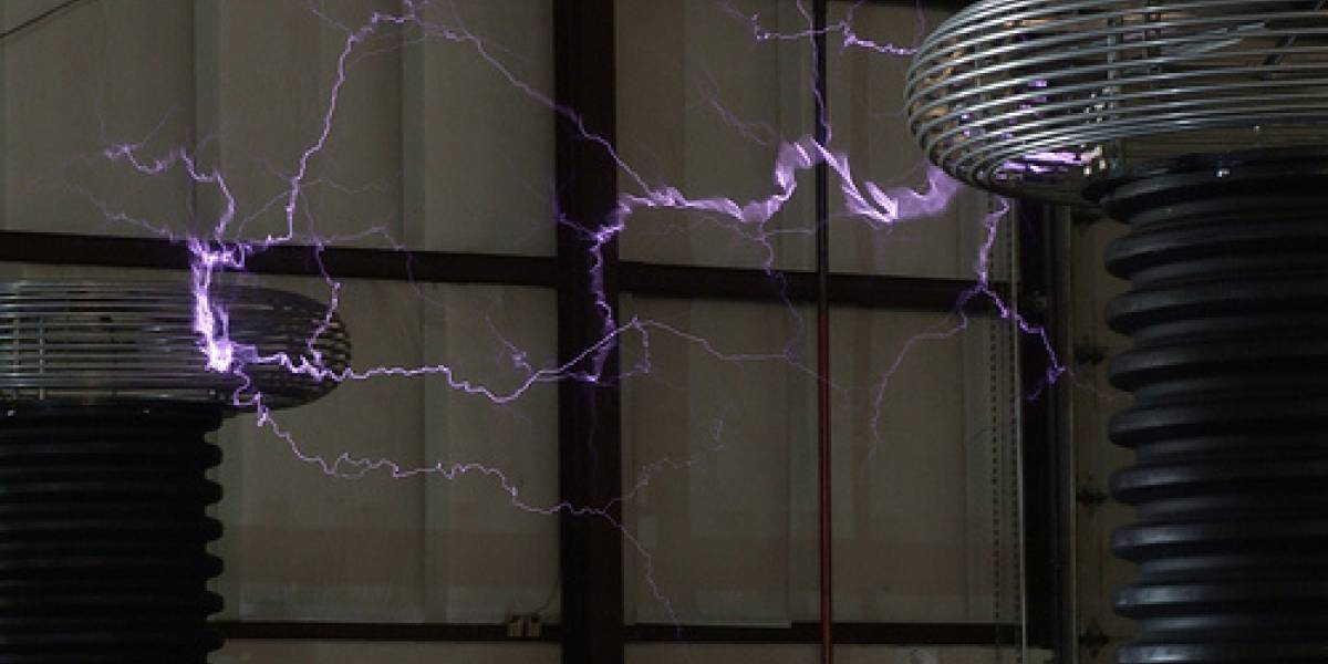 Científicos descubren un nuevo fenómeno eléctrico a nanoescala