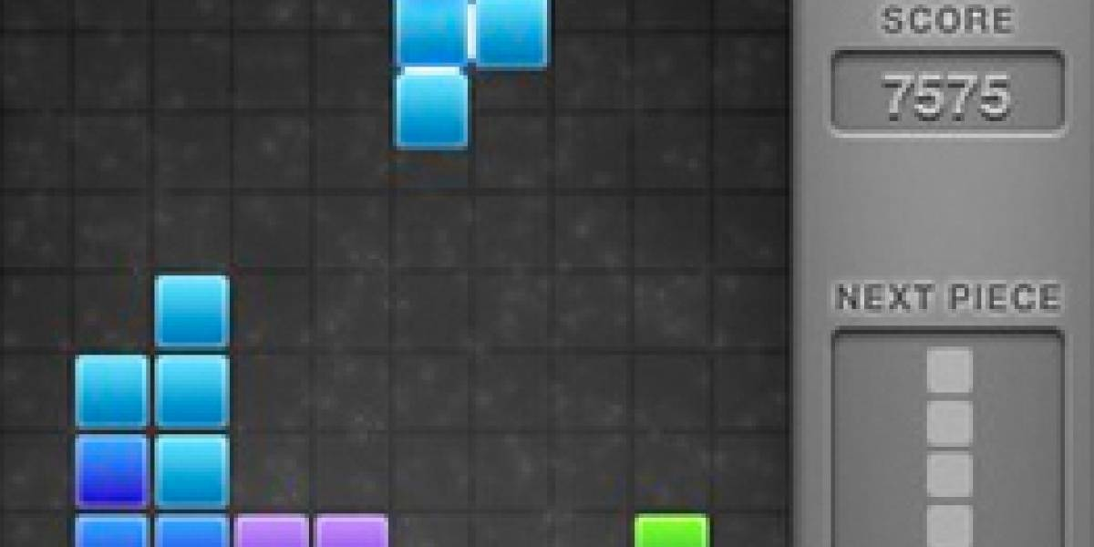 Tetris como terapia post-traumática