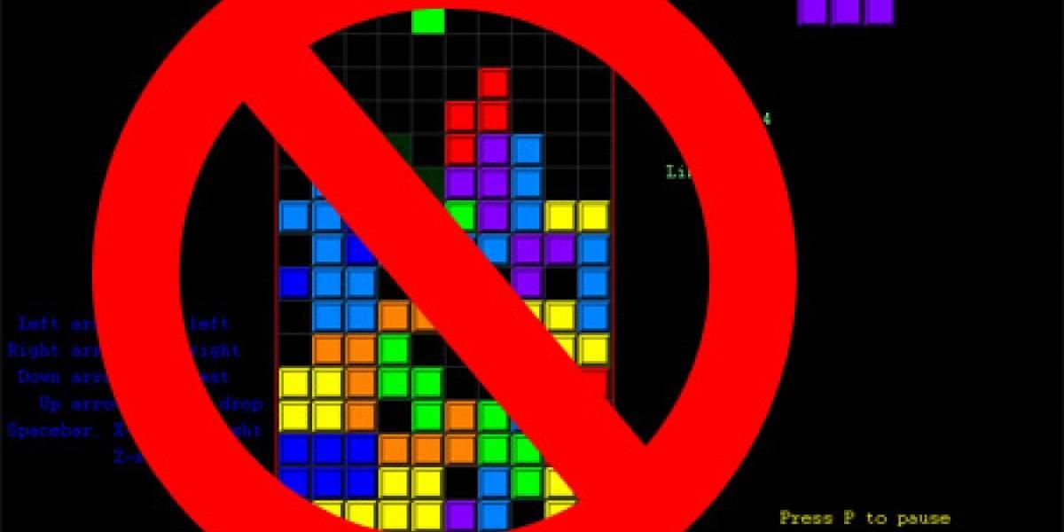 Prohibido prohibirme jugar!