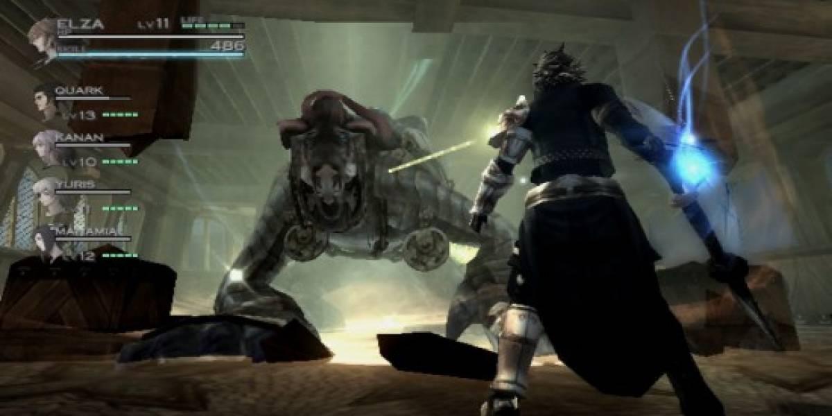 The Last Story contará con modo en línea de 6 jugadores