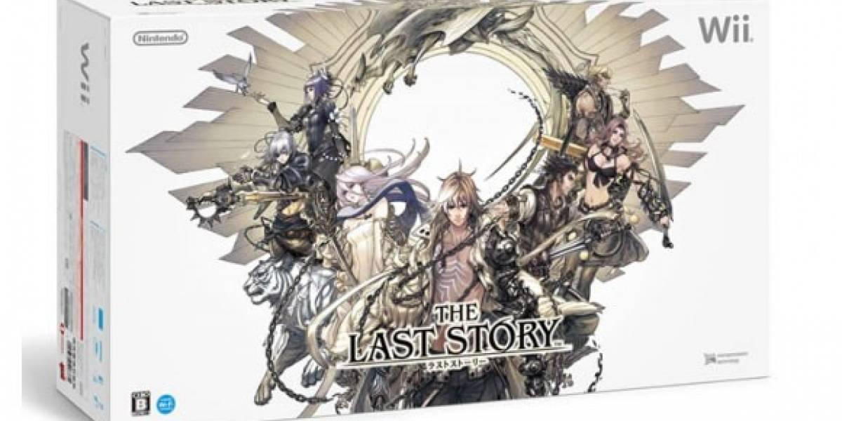Una probadita de la banda sonora de The Last Story