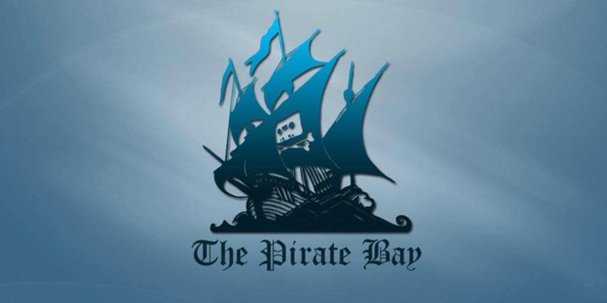The Pirate Bay ahora migra hacia Islandia