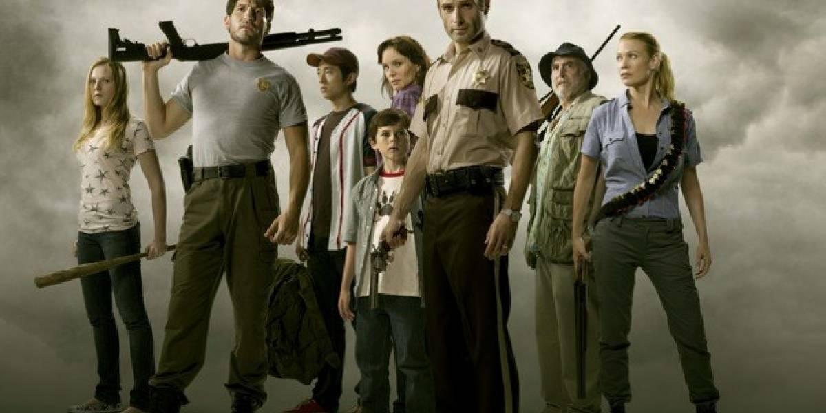 Telltale desarrollará juegos de The Walking Dead y Fables