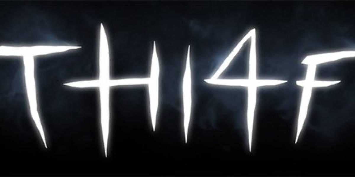 Futurología: Thief 4 en la [GDC 2010]
