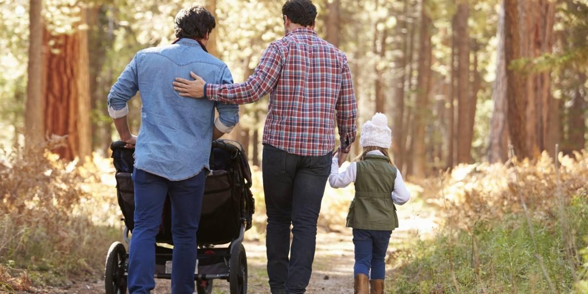 Nuevo reto a matrimonios LGBTT en Estados Unidos: la ciudadanía de sus hijos