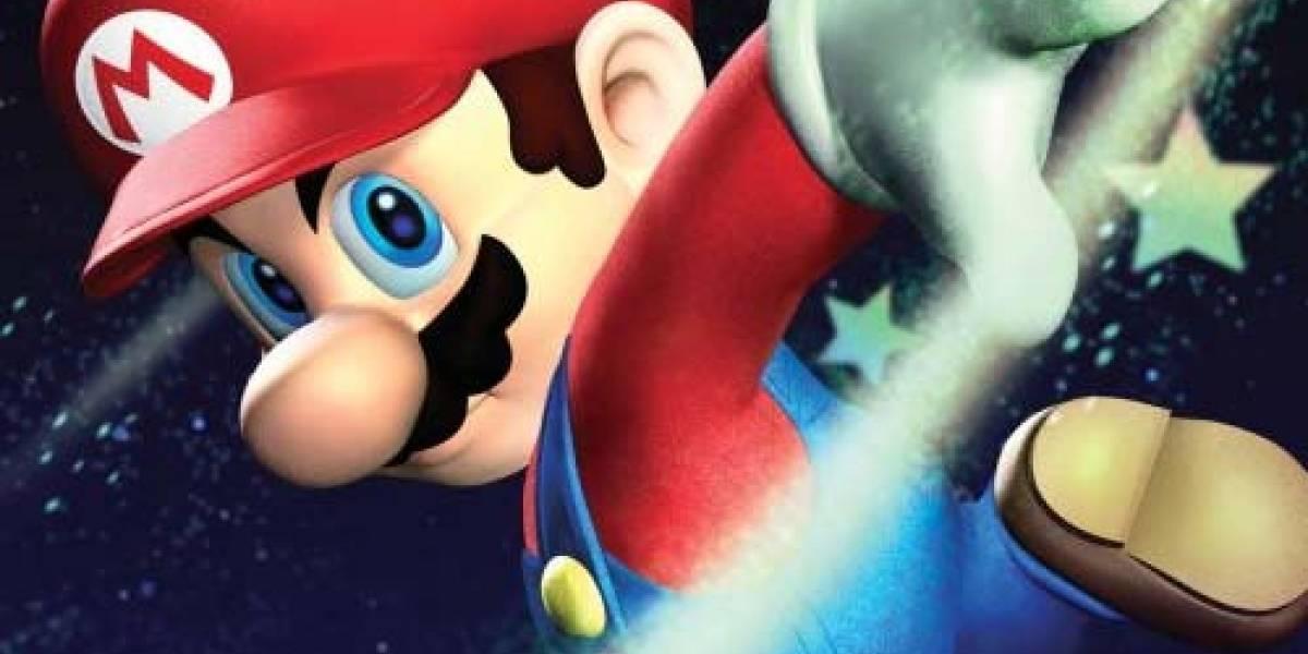 Super Mario Galaxy, casi perfecto