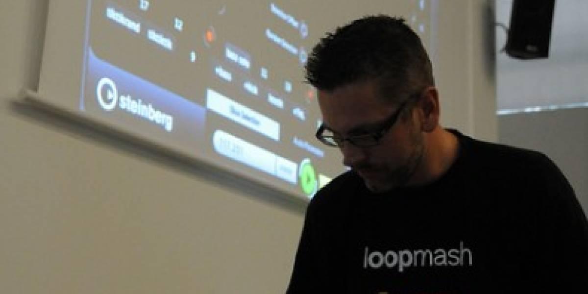 España: Cosecha de apps musicales durante la celebración del Music Hack Day