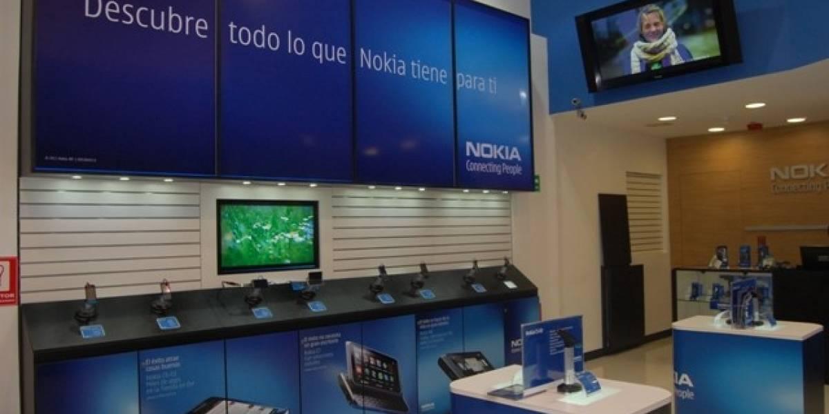 Venezuela: Nokia estrena centro de distribución en Sambil Caracas