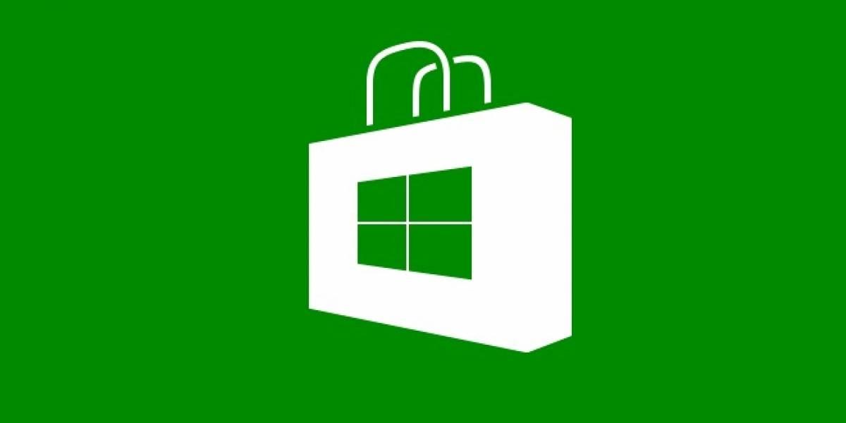 Cómo descargar aplicaciones de otros países en la Tienda de Windows 8