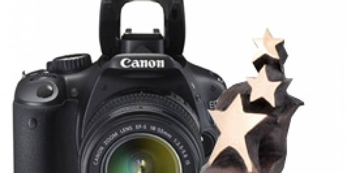 Los mejores productos de imagen según la Technical Image Press Association