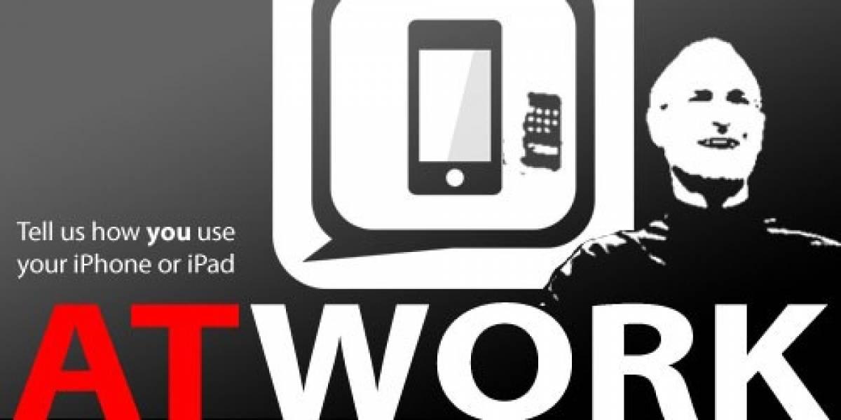 Crece la libertad de uso de aparatos móviles y portátiles en las empresas