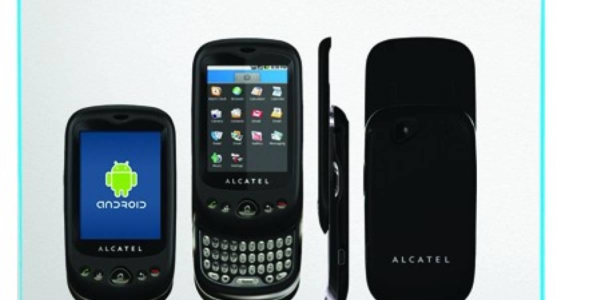 Venezuela: Movilnet y Digitel venderán el Alcatel Onetouch OT980