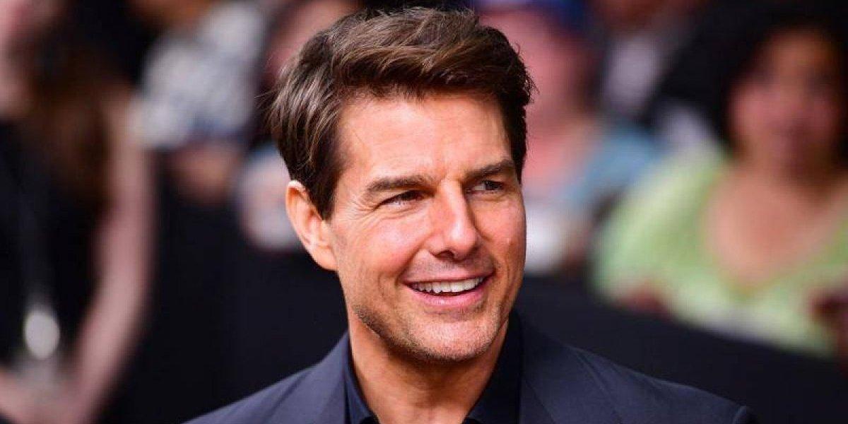 Tom Cruise faz Instagram e chega a 600 mil seguidores com apenas dois posts