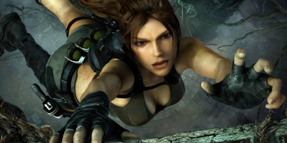 Se confirma el lanzamiento de colección de Tomb Raider para PS3