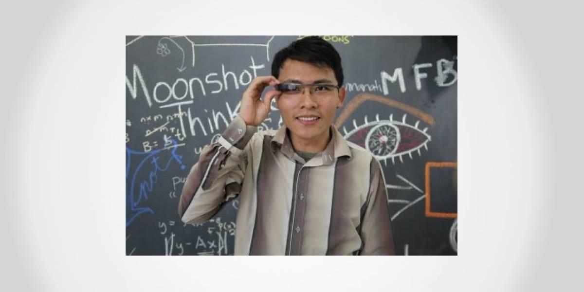 FW Interviú: Tom Chi, ex jefe de experiencia de Google X