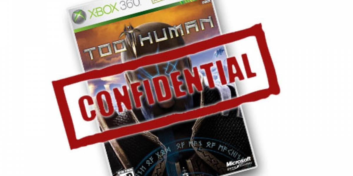Documentos de Unreal Engine 3 de confidenciales a públicos... gracias Silicon Knights!