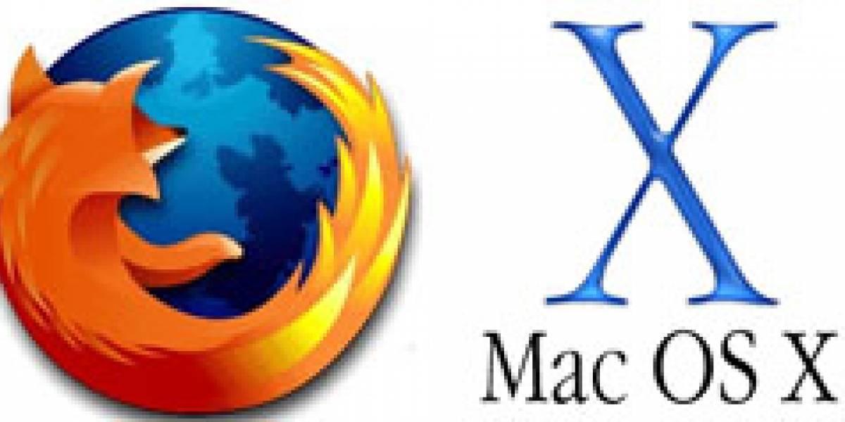 Los 20 mejores para Firefox y Mac OSX