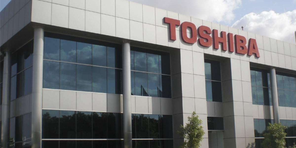 Toshiba muestra sus últimos resultados económicos revelando varios tropiezos