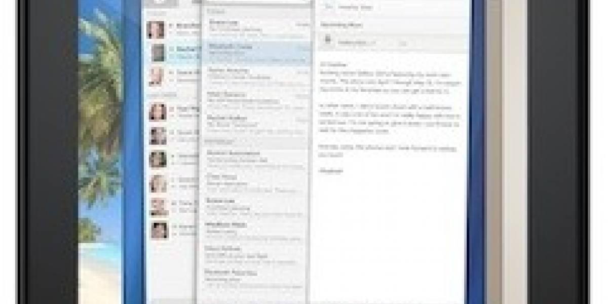 Bajan los webOS: HP recorta USD $100 el precio de la TouchPad para siempre
