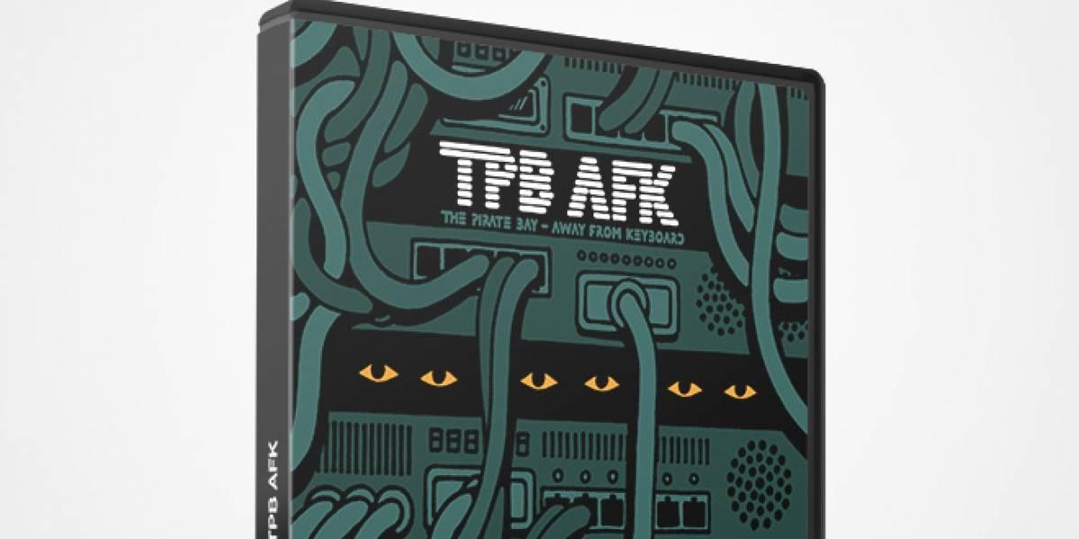 TPB-AFK, el documental de The Pirate Bay, está listo para su estreno