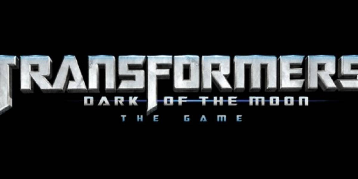 Activision anuncia Transformers: Dark of the Moon