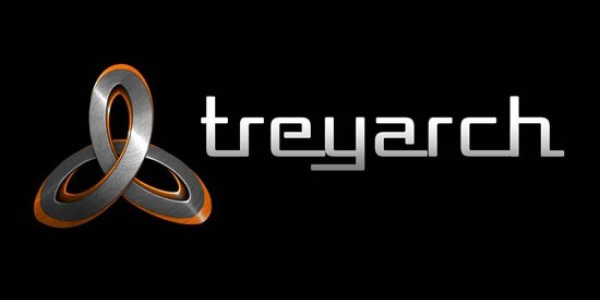 Treyarch no es un estudio de segunda, según Activision