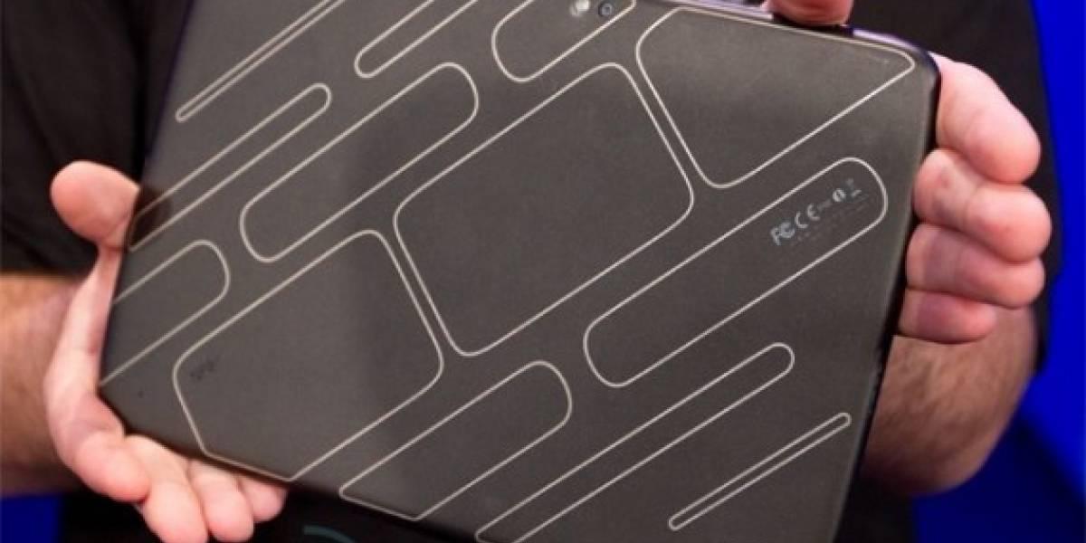 Intel y Google se unen para impulsar el uso de Android en chips Intel Atom