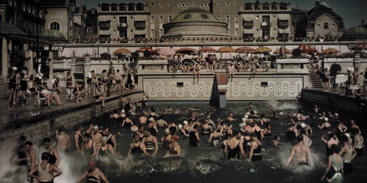 National Geographic estrena Tumblr con fotos desconocidas para celebrar sus 125 años