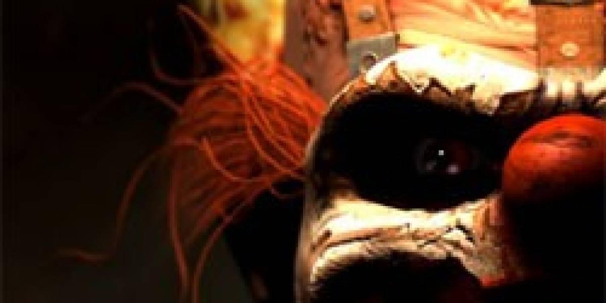 David Jaffe confirma la salida de Twisted Metal para el 2011