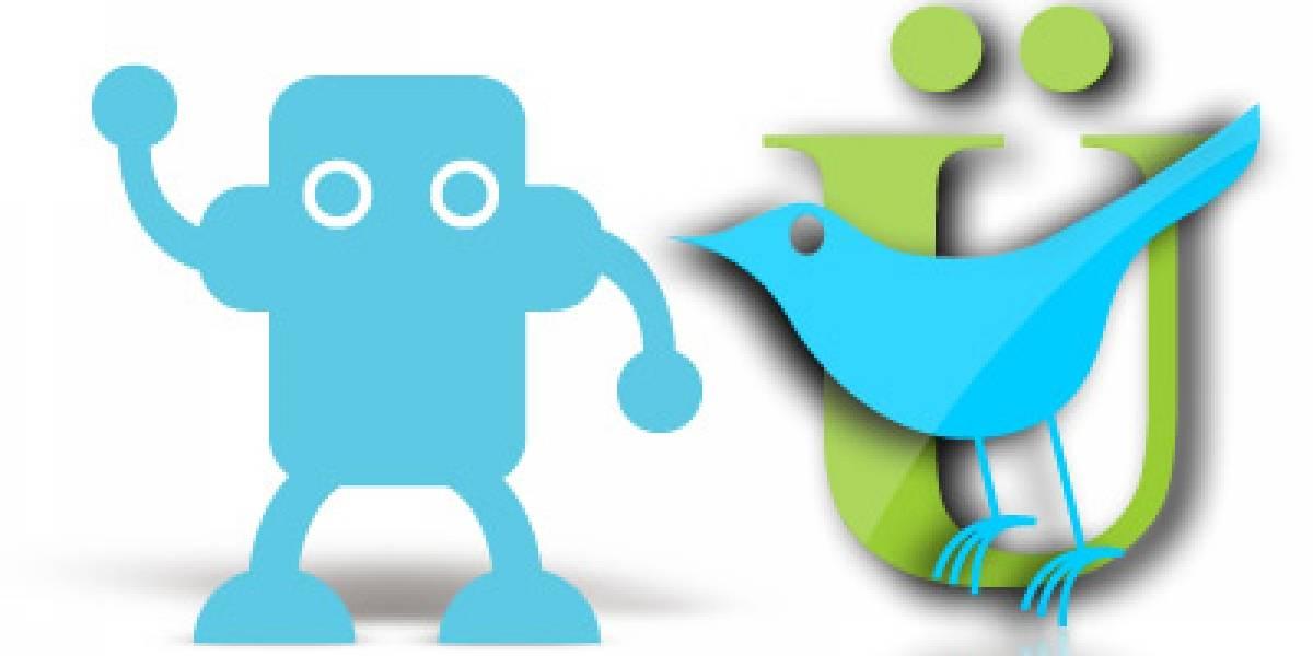 Twitter suspende a ÜberTwitter y Twitdroyd