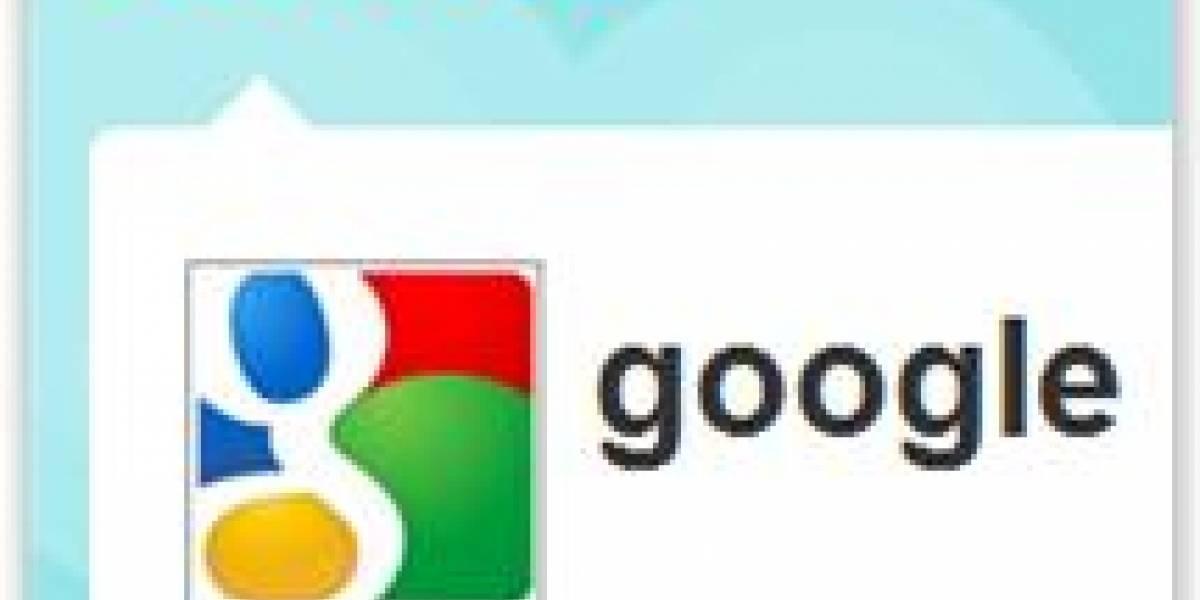 Google se sumó a Twitter y ya lleva más de 20 mil seguidores